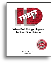 ID Theft Publication