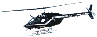 AIR-ONE search & rescue helicopter